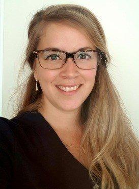 Bernadette van Dam