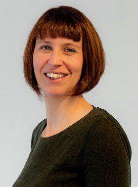 Christine Maljaars