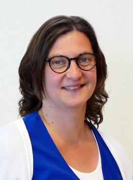 Gerda van Es