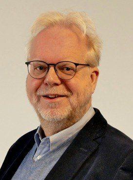 Hans van Es
