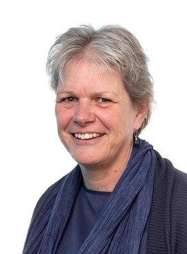 Jeannine Hendriksen