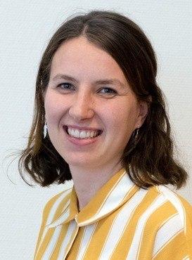 Lisanne Voorwinden