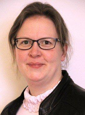 Suzanne den Breejen